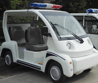 4座电动巡逻车(XL1 T04 -XL)