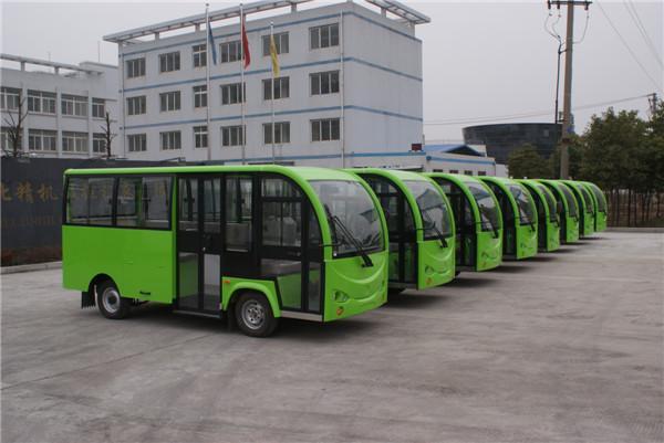 电动营运车(JZT13)