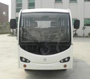 T11-M海豚带门观光车