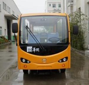 T14海豚观光车