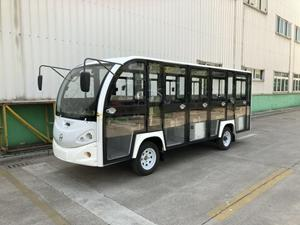 TA14-M 海豚带门观光车